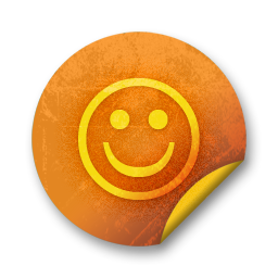 Orange_grunge_sticker_badges_274